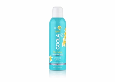 COOLA - Sport SPF 30 Pina Colada Sunscreen Spray