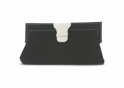 Dermablend - Black Makeup Clutch (GWP)