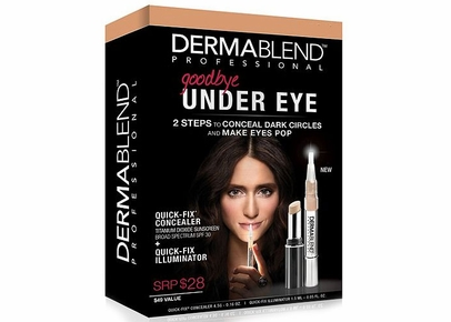 Dermablend - Goodbye Under Eye Kit - Fair