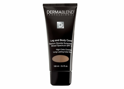 Dermablend - Leg and Body Cover Creme SPF 15