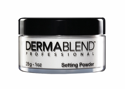 Dermablend - Loose Setting Powder