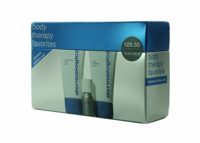 Dermalogica - Body Therapy Favorites Limited Edition Set