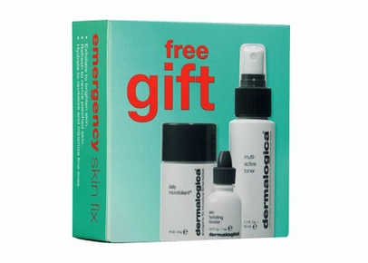 Dermalogica - Emergency Skin Fix Kit (GWP)
