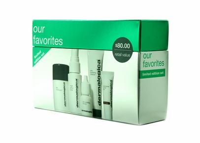 Dermalogica - Our Favorites Limited Edition Set