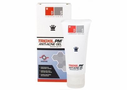 DS Laboratories - Trioxil Anti-Acne Gel