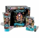 Ed Hardy - Hearts & Daggers For Men Special Value Gift Set (EDT+SG+Mini EDT)