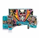 Ed Hardy - Hearts & Daggers For Men Spring Gift Set (EDT+SG+Mini EDT+Deodorant)