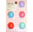 eos - Lip Balm 5 Pack Love Collection