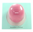 eos - Smooth Sphere Lip Balm Strawberry Sorbet