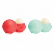 eos - Smooth Sphere Lip Balm Summer Fruit and Sweet Mint Duo