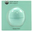 eos - Smooth Sphere Lip Balm Sweet Mint