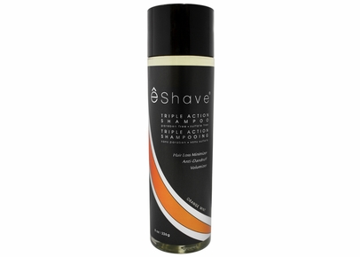 eShave - Orange Mint Triple Action Shampoo