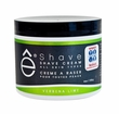 eShave - Shave Cream Verbena Lime