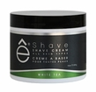 eShave - Shave Cream (White Tea) 4 oz.