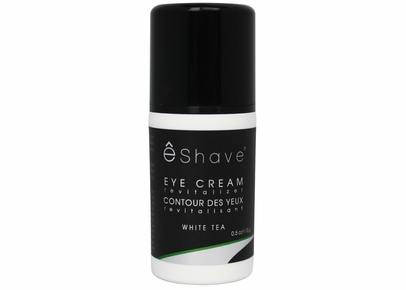 eShave - White Tea Eye Cream