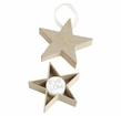 EVE LOM - Kiss Mix Star Ornament