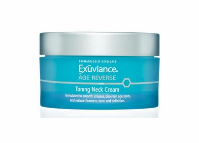 Exuviance - Age Reverse Toning Neck Cream