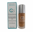 Exuviance - CoverBlend Skin Caring Foundations SPF 20 Desert Sand