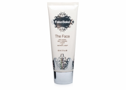 Fake Bake - The Face Self-Tanning Lotion