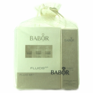 FREE BABOR Deluxe Gift Set with Purchase of BABOR