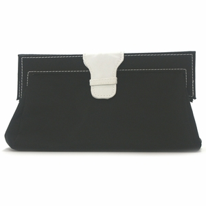 FREE Dermablend Black Makeup Clutch with Purchase of Dermablend