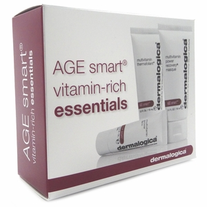 FREE Dermalogica AGE Smart Vitamin-Rich Essentials Gift Set with Purchase of Dermalogica