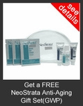 FREE NeoStrata Anti-Aging Level 2 Gift Set with Purchase of NeoStrata
