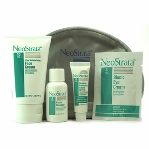 FREE NeoStrata Face Care Gift Set with Purchase of NeoStrata