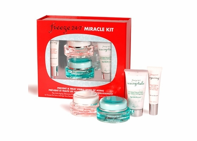 Freeze 24-7 - Miracle Kit