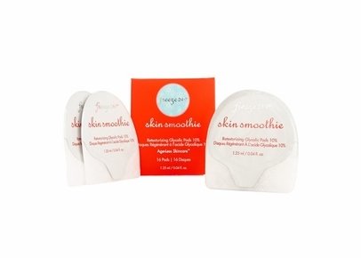 Freeze 24-7 - Skin Smoothie Retexturizing Glycolic Pads 10%