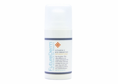 FutureDerm - Vitamin C Eye Cream 10.0