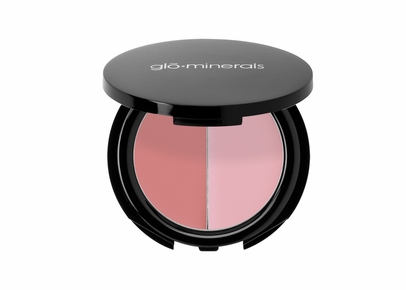 GloMinerals - gloBlush Duo