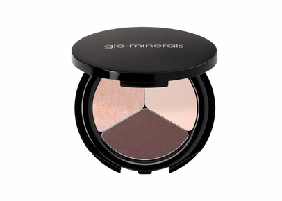 GloMinerals - gloEye Shadow Trio