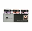 GloMinerals - gloLoose Eye Shadow Butterfly Trio