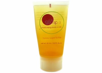 GloSpa - Moisturizing Body Wash Honey Sugar Butter
