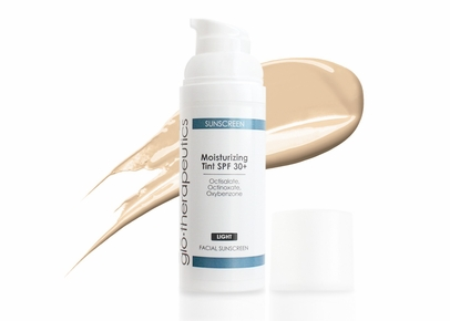 glotherapeutics - Moisturizing Tint SPF 30+ Light