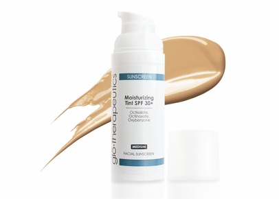 glotherapeutics - Moisturizing Tint SPF 30+ Medium