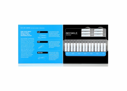 GoSMILE - Teeth Whitening System