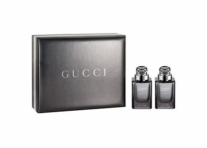 GUCCI - Gucci Pour Homme Gift Set (EDT+AS)