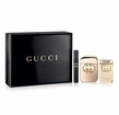 GUCCI - Guilty For Women Gift Set (EDT+BL+EDT Travel Spray)