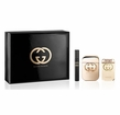 GUCCI - Guilty For Women Gift Set (EDT+SG+EDT Travel Spray)