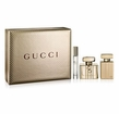 GUCCI - Premiere For Women Gift Set (EDP+BL+EDP Travel Spray)
