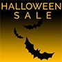 Halloween Sale - up to $40 off store-wide