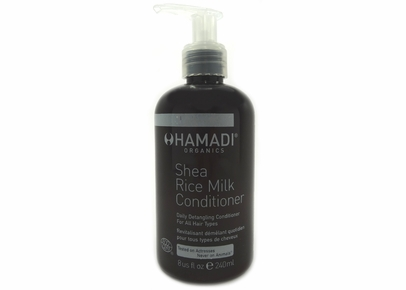 Hamadi - Shea Rice Milk Conditioner