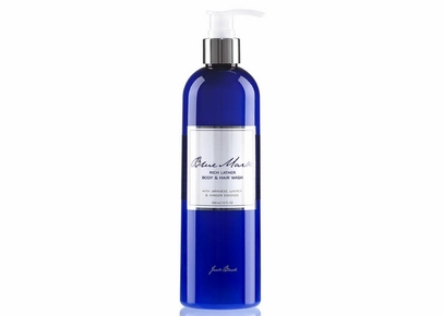 Jack Black - Blue Mark Rich Lather Body & Hair Wash
