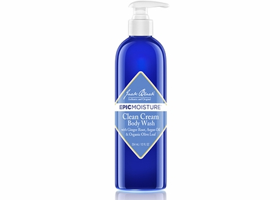 Jack Black - Epic Moisture Clean Cream Body Wash (12 oz.)