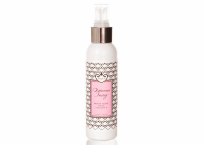 JAQUA - Buttercream Frosting Body Mist