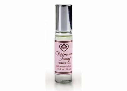 JAQUA - Buttercream Frosting Roll-On Perfume with Essential Oils