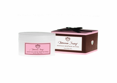 JAQUA - Buttercream Frosting Sinfully Rich Body Butter
