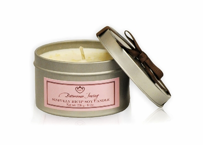 JAQUA - Buttercream Frosting Sinfully Rich Soy Candle